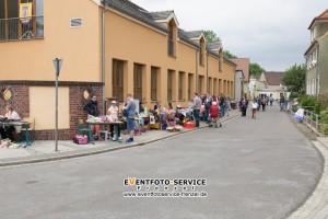 Flohmarkt 700 Jahrfeier